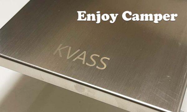 KVASS遮熱テーブル